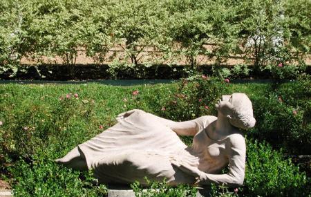 Umlauf Sculpture Garden And Museum Image
