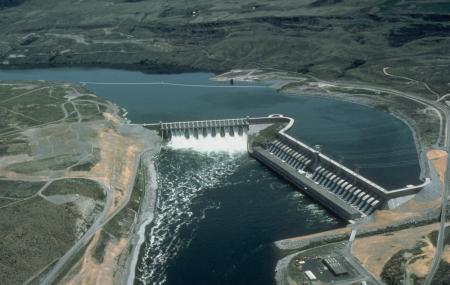 Chukha Hydropower Project Image