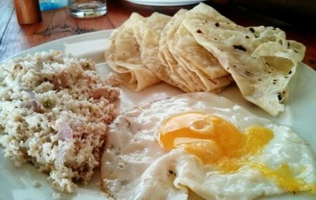 Chilli Pot Restaurant Image
