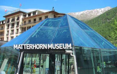 The Matterhorn Museum Image