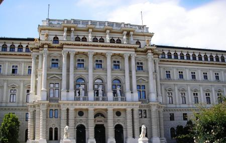 Palace Of Justice Image