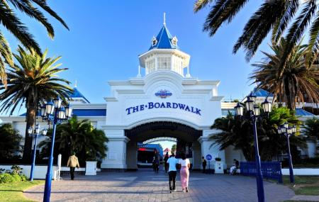 The Boardwalk Casino And Entertainment World Image
