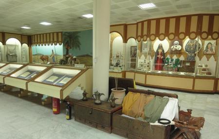 Al Ain National Museum Image