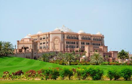 Emirates Palace Image