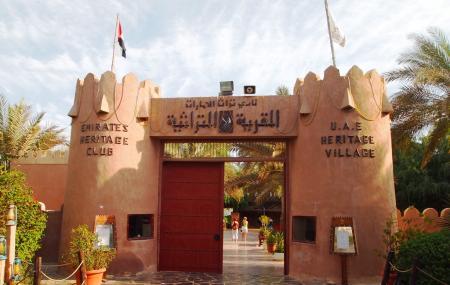 Heritage Village Image