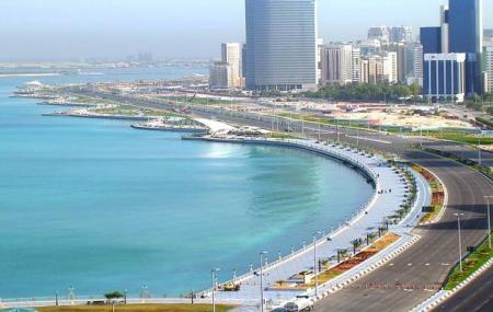 The Corniche Image