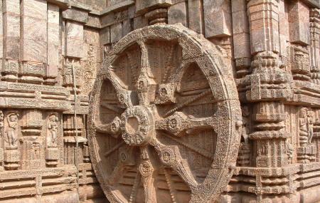 Gujari Mahal Archeological Museum Image