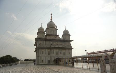 Gurudwara Data Bandi Chhod Image