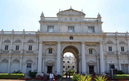 Jai Vilas Palace Image