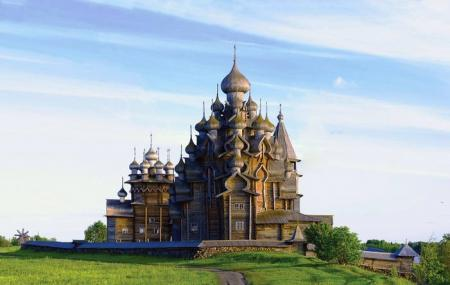 Kizhi Image