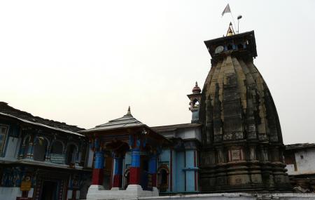 Koteshwar Image