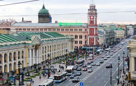 Nevsky Prospekt Image
