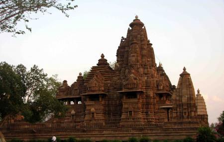 Sun Temple Image
