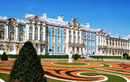 The Catherine Palace Image