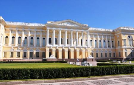 State Russian Museum Image