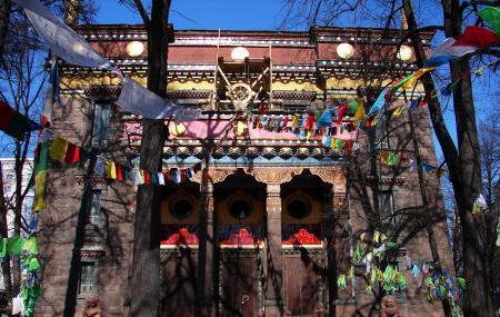 Budisky Khram Image