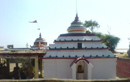 Ramchandi Temple Image