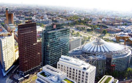Potsdamer Platz Image
