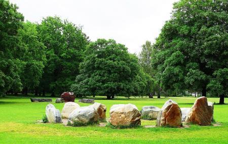 Tiergarten Image