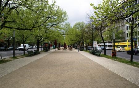 Unter Den Linden Image