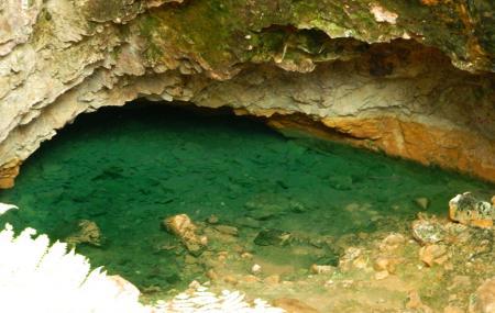 Ruatapu Cave Image