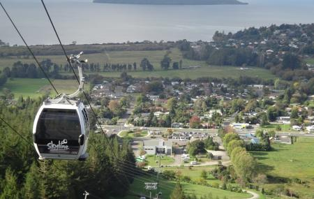Skyline Rotorua Image