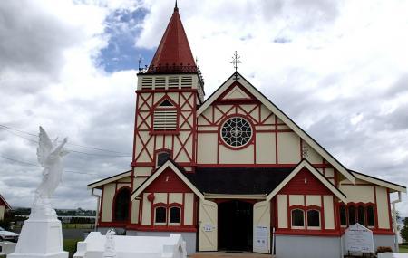 St Faith's Anglican Church Image