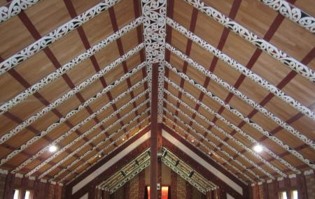 Matariki Hangi And Maori Cultural Centre Image