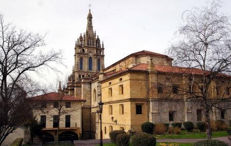Basilica Of Begona Image
