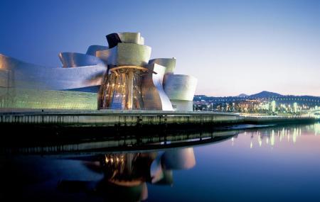 Guggenheim Museum Image