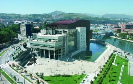 Palacio De Congresos Y De La Musica Euskalduna Image