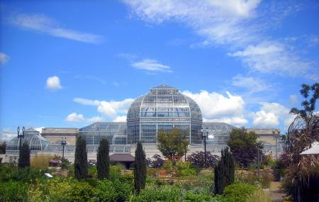 Free State National Botanical Garden Image