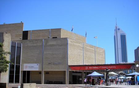 Art Gallery Of Western Australia Image