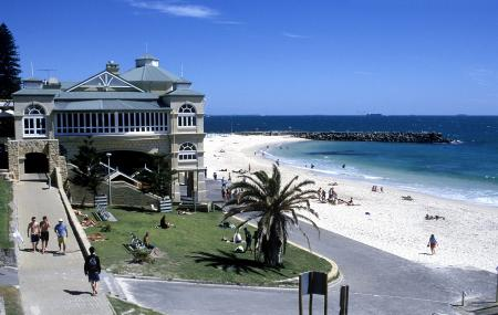 Cottesloe Beach Image