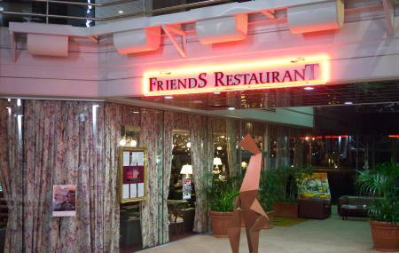 Friends Restaurant Image