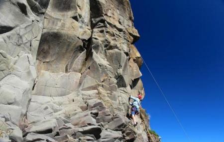 Raglan Rock Image