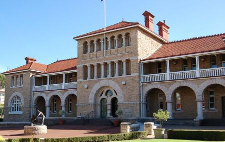 The Perth Mint Image