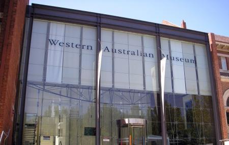 Western Australian Museum Image