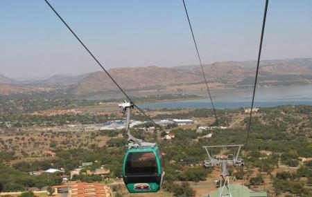 Harties Aerial Cable Way Image
