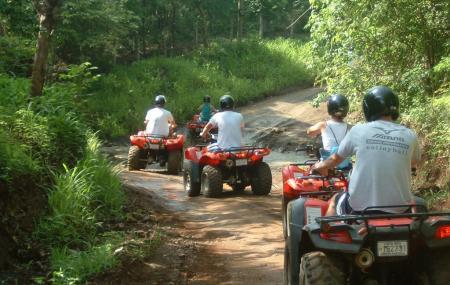 Atv Adventure Tours Costa Rica, Jaco | Ticket Price