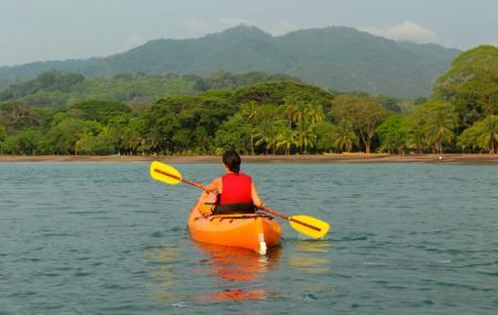 Kayak Jaco Image