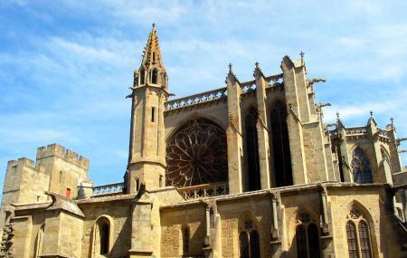 Basilica Of Saint Nazaire Image