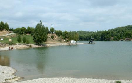 Lac De La Cavayere Image