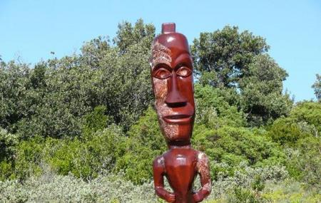 Mayronnes Sculpture Trail Image