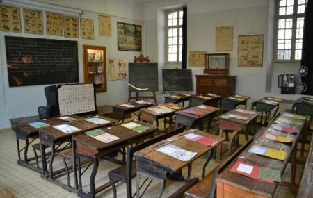 School museum carcassonne reviews ticket price timings address triphobo - La table ronde carcassonne ...