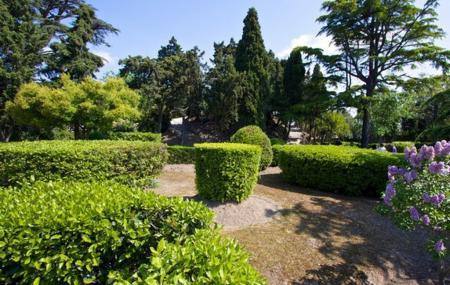 Le Jardin Du Calvaire Image