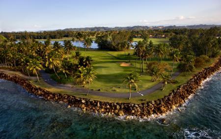 Dorado Beach Resort  And  Golf Club Image