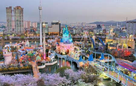Lotte World Image