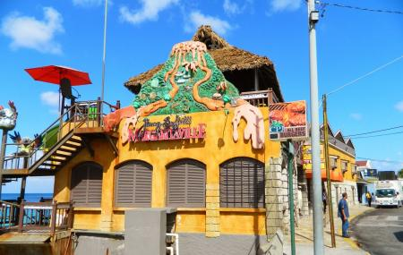 Jimmy Buffett's Margaritaville, Montego Bay