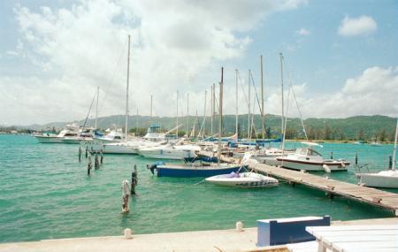 Montego Bay Yacht Club Image